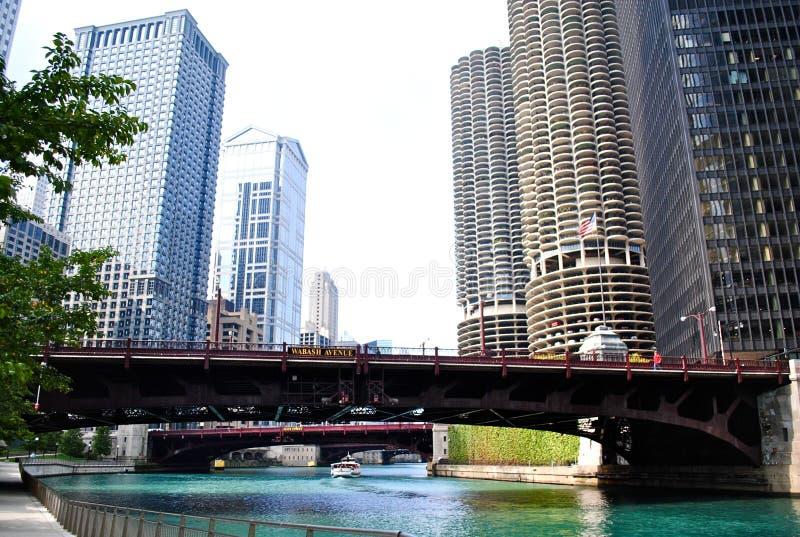 Σικάγο στοκ εικόνες