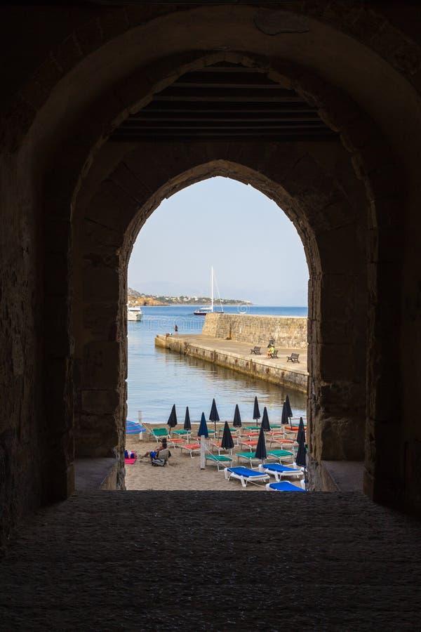 Σικελία, Cefalà ¹ στοκ φωτογραφίες με δικαίωμα ελεύθερης χρήσης