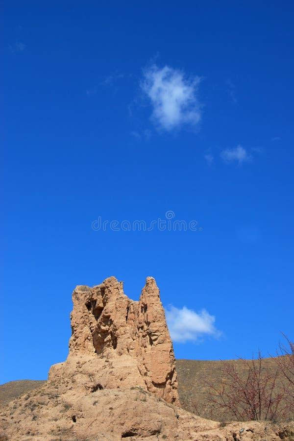 Download Σινικό Τείχος στοκ εικόνα. εικόνα από ταξιδιώτης, πεζοπορία - 13182593