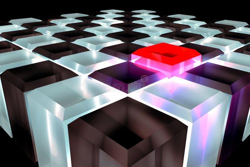 Download σκάκι χαρτονιών απεικόνιση αποθεμάτων. εικονογραφία από σκάκι - 13182983