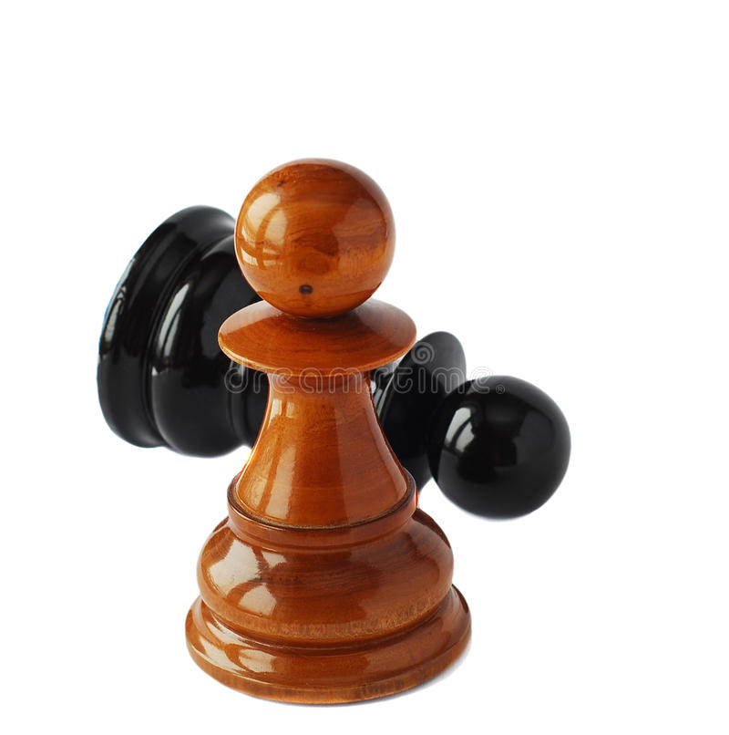 Download σκάκι στοκ εικόνες. εικόνα από απομονωμένος, closeup - 13184100