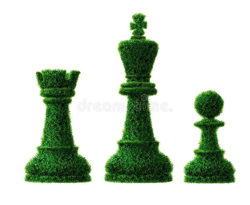 Σκάκι απεικόνιση αποθεμάτων