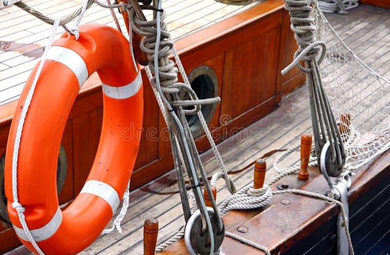 σκάφος γεφυρών στοκ φωτογραφία