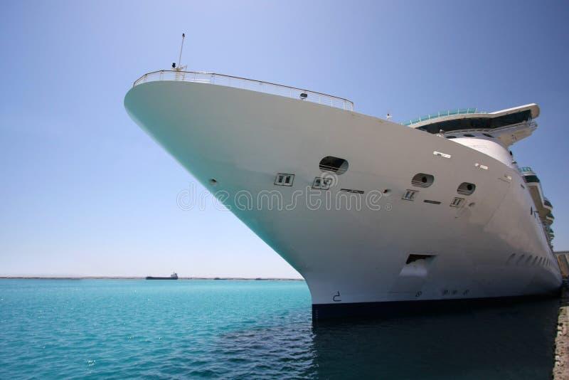 σκάφος θάλασσας κρουα&z στοκ φωτογραφίες
