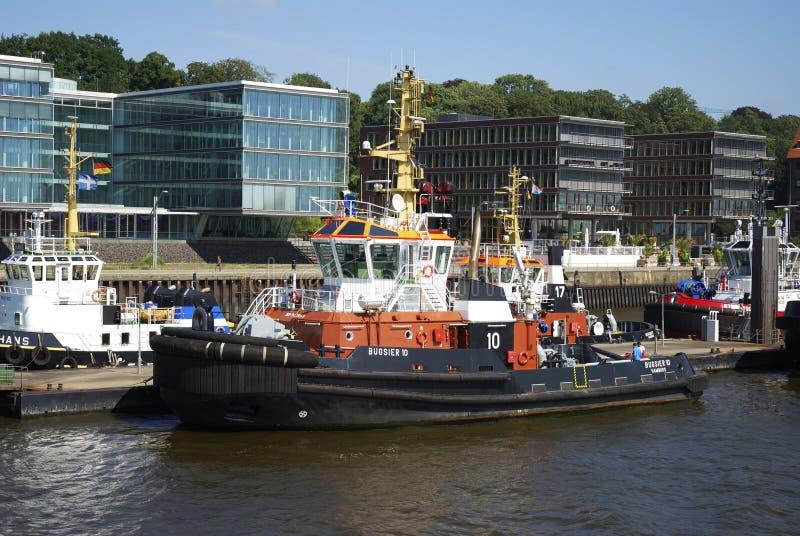 Σκάφος υποστήριξης στοκ εικόνες με δικαίωμα ελεύθερης χρήσης