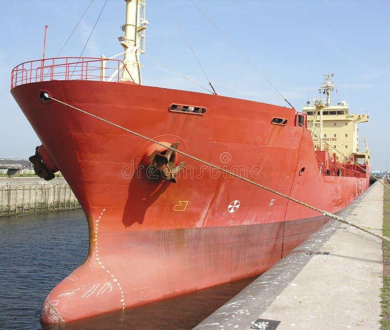 σκάφος στοκ φωτογραφία