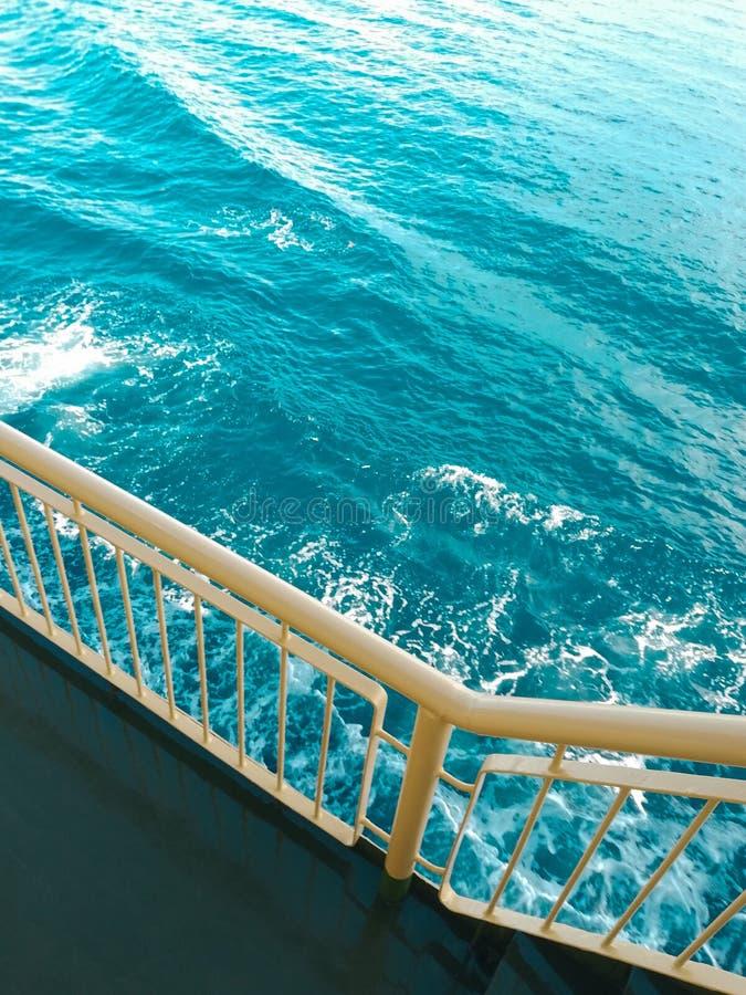 Σκάφος Cokaliong στοκ φωτογραφία