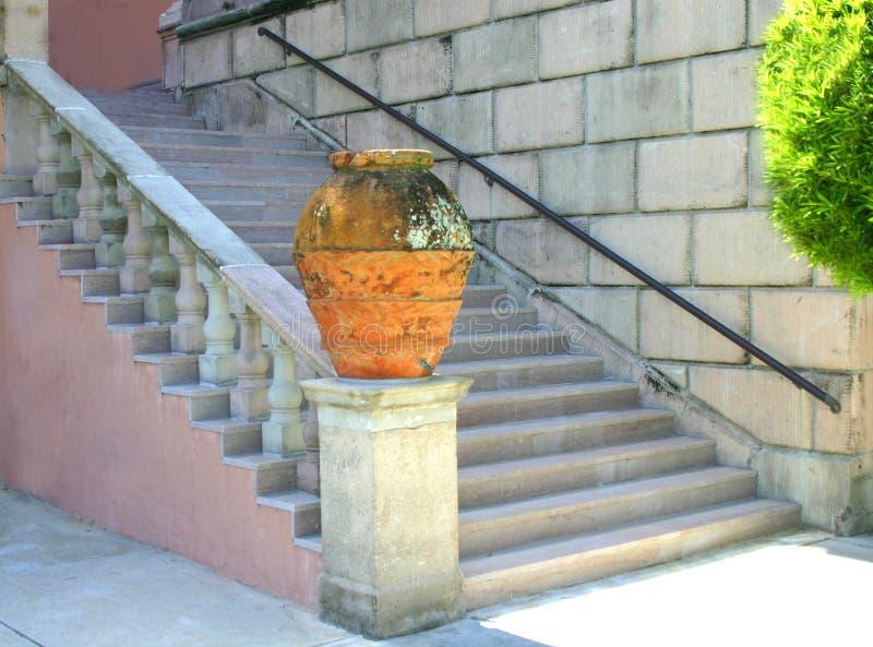 σκαλοπάτια επάνω Στοκ εικόνες με δικαίωμα ελεύθερης χρήσης