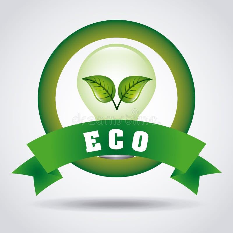Download Σκεφτείτε το πράσινο σχέδιο Διανυσματική απεικόνιση - εικονογραφία από εικονίδιο, υποστήριξη: 62704474