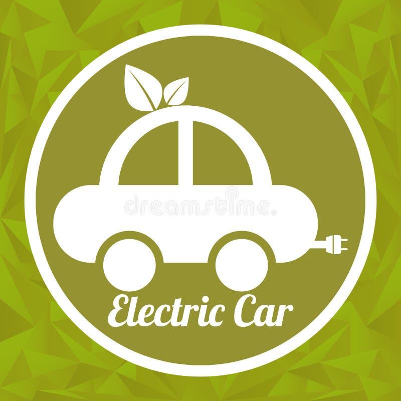 Download Σκεφτείτε το πράσινο σχέδιο Διανυσματική απεικόνιση - εικονογραφία από ανανεώσιμος, δημιουργικός: 62704507
