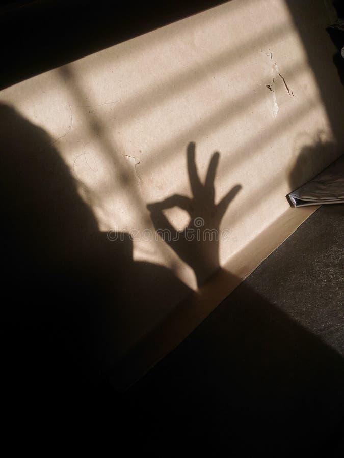 σκιά στοκ εικόνες με δικαίωμα ελεύθερης χρήσης