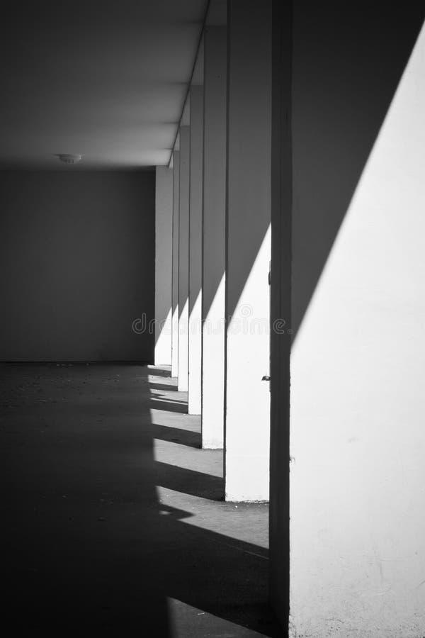 Σκιές και φω'τα στοκ εικόνες με δικαίωμα ελεύθερης χρήσης