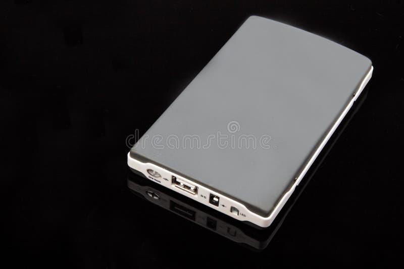 σκληρός δίσκος κινητός στοκ εικόνα με δικαίωμα ελεύθερης χρήσης