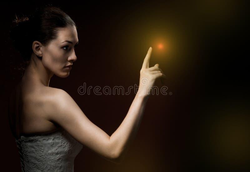 σκοτάδι στοκ φωτογραφία με δικαίωμα ελεύθερης χρήσης