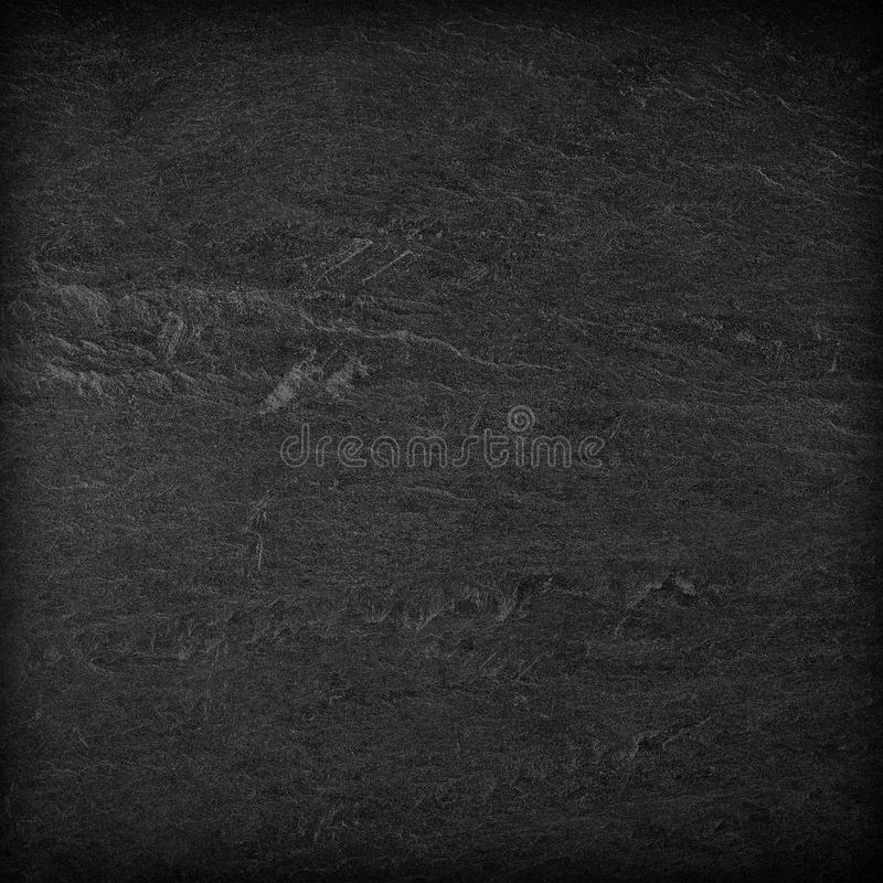 Σκοτεινή γκρίζα μαύρη υπόβαθρο ή σύσταση πλακών στοκ φωτογραφίες με δικαίωμα ελεύθερης χρήσης