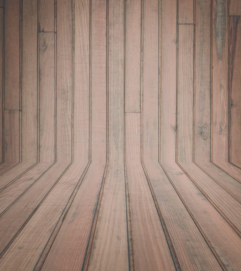 Σκοτεινή ξύλινη σανίδα στοκ εικόνα
