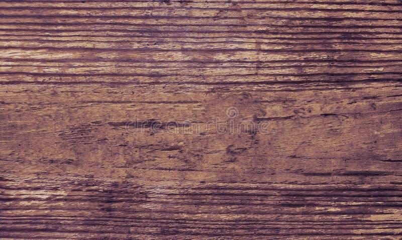 Σκοτεινός γρατσουνισμένος grunge ξύλινος τέμνων πίνακας Ξύλινη σύσταση με GR στοκ φωτογραφία