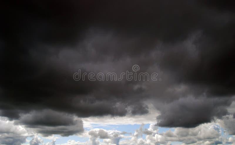 σκοτεινός ευμετάβλητο&si στοκ εικόνες
