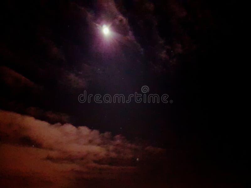σκοτεινός ουρανός στοκ φωτογραφίες