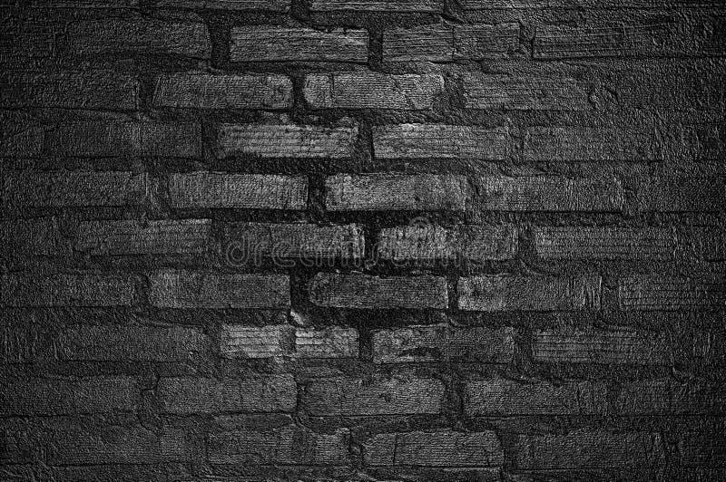 Σκοτεινός τοίχος στοκ εικόνες με δικαίωμα ελεύθερης χρήσης