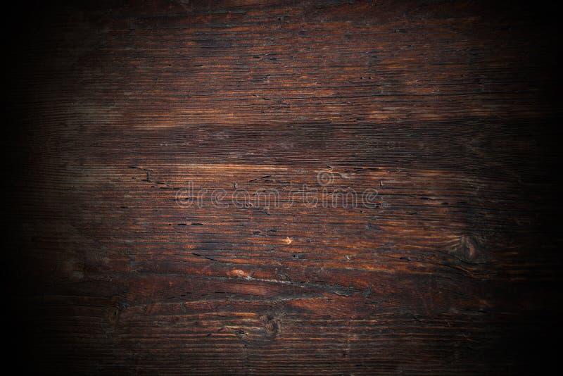 Σκοτεινό ξύλο texutre στοκ φωτογραφία με δικαίωμα ελεύθερης χρήσης