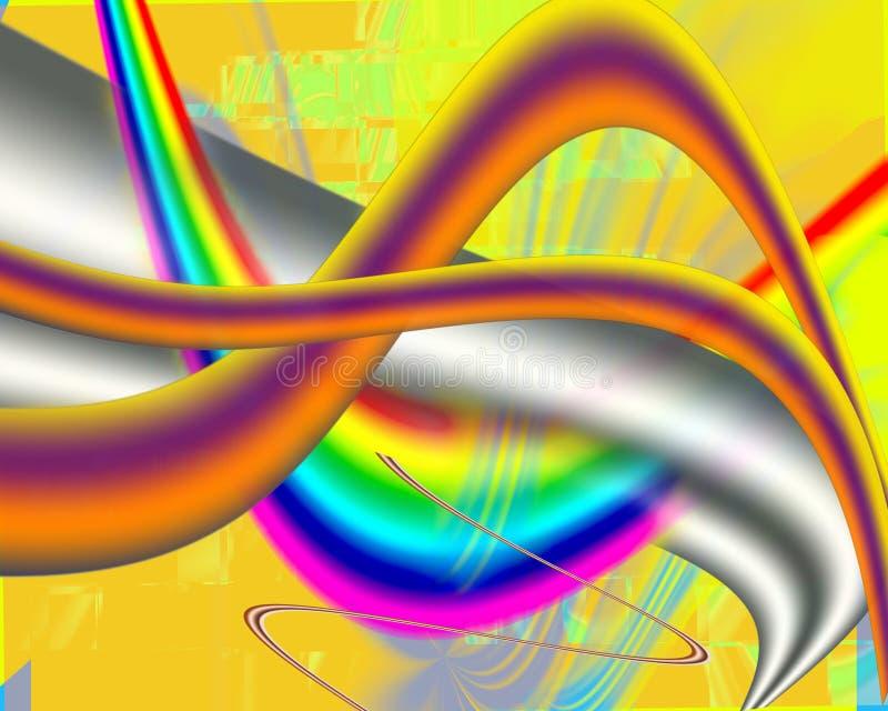 Download σκουλήκια ονείρου απεικόνιση αποθεμάτων. εικόνα από πράσινος - 100347