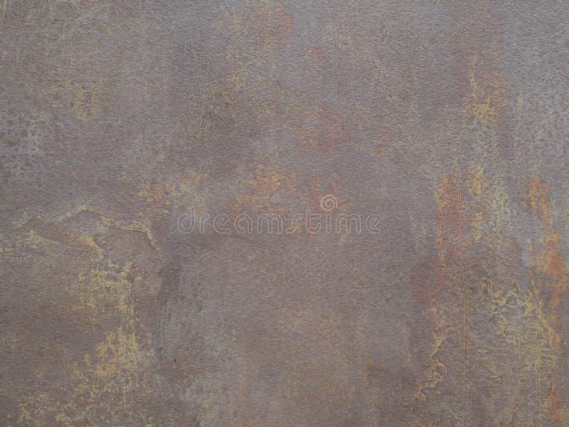 Σκουριά επιφάνειας στοκ φωτογραφίες