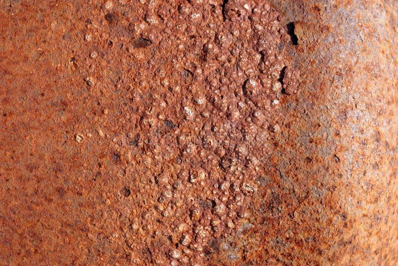 σκουριά φυσαλίδων στοκ εικόνα με δικαίωμα ελεύθερης χρήσης