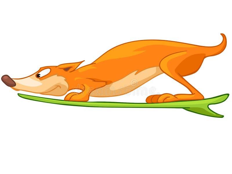 Download σκυλί χαρακτήρα κινουμένων σχεδίων Διανυσματική απεικόνιση - εικονογραφία από προσωπικότητα, σκυλί: 22790814