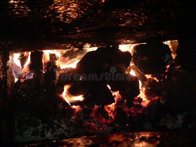 Σκληρός άνθρακας στοκ εικόνα με δικαίωμα ελεύθερης χρήσης