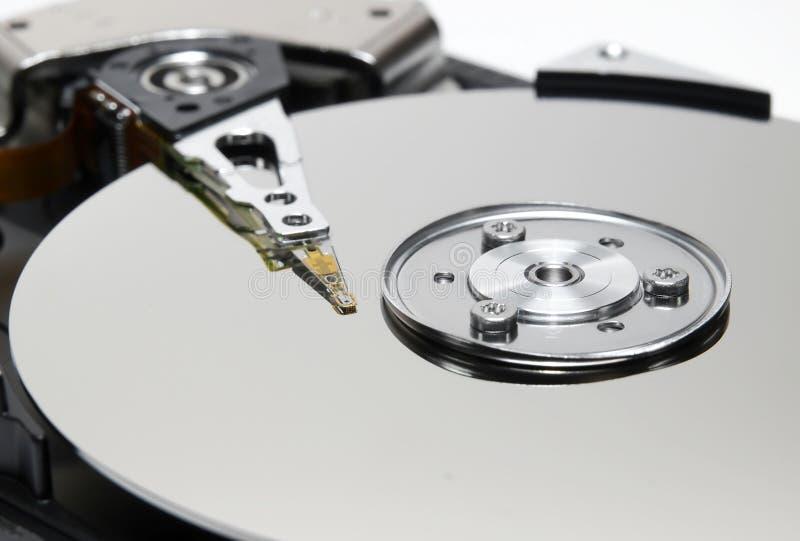Σκληρός δίσκος στοκ εικόνες με δικαίωμα ελεύθερης χρήσης