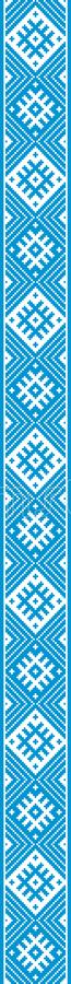 Σλαβική αρχαία διακόσμηση amt απεικόνιση αποθεμάτων