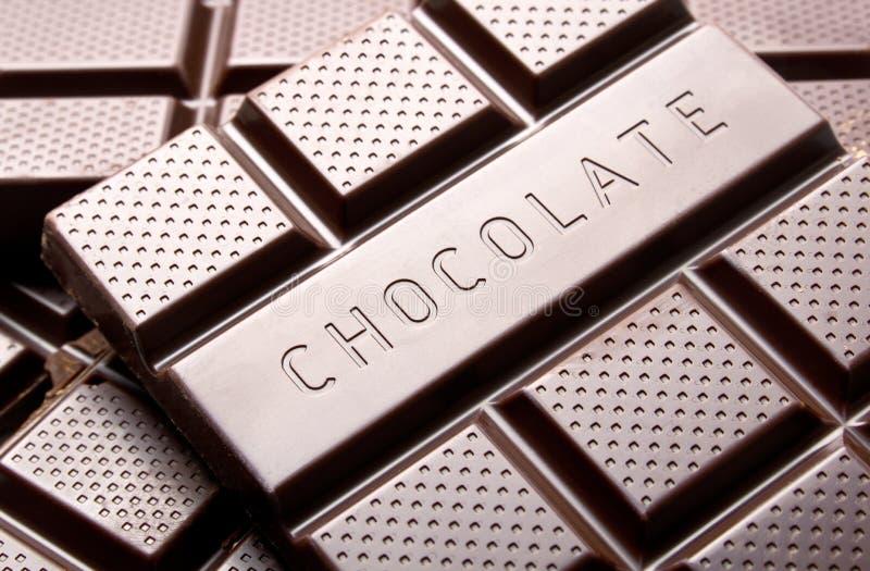 σοκολάτα ανασκόπησης στοκ εικόνα με δικαίωμα ελεύθερης χρήσης