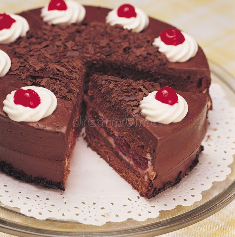 σοκολάτα κέικ