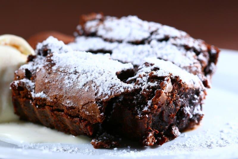 Download σοκολάτα κέικ στοκ εικόνες. εικόνα από αρτοποιών, αδελφών - 2229744