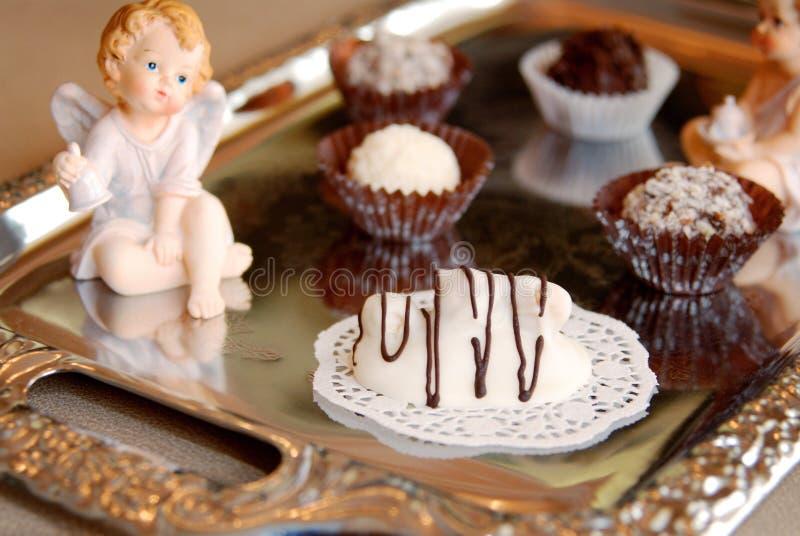 Download σοκολάτα 2 καραμελών στοκ εικόνα. εικόνα από εύγευστος - 22784163