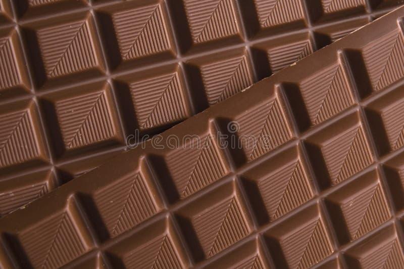Σοκολάτα στοκ εικόνα