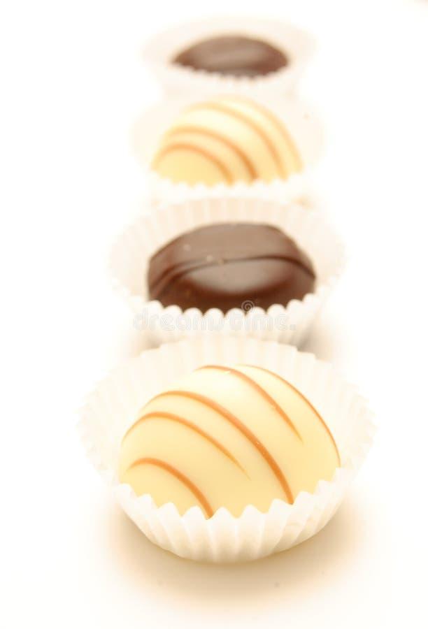 Download σοκολάτες διαφορετικ στοκ εικόνα. εικόνα από σειρά, πολυτέλεια - 13189031