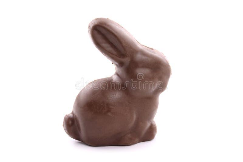 Σοκολάτα Πάσχας - κουνέλι στοκ εικόνα με δικαίωμα ελεύθερης χρήσης