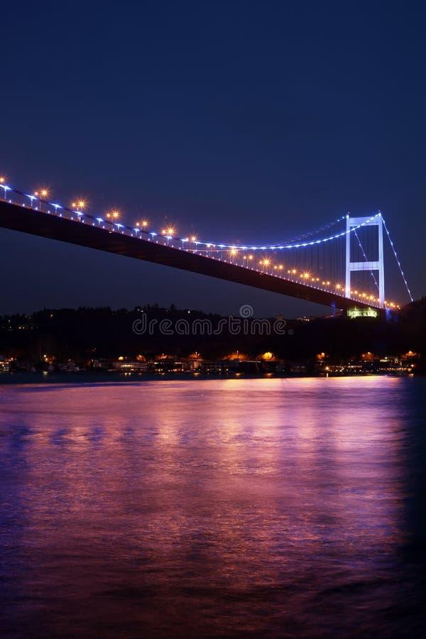 σουλτάνος του Mehmet γεφυρώ&n στοκ εικόνα με δικαίωμα ελεύθερης χρήσης