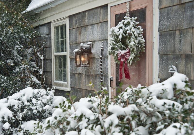 Download σπίτι διακοπών Στοκ Εικόνα - εικόνα: 17801281