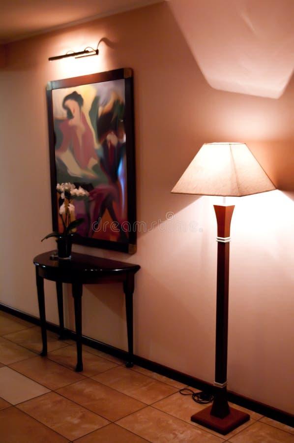 σπίτι διακοσμήσεων στοκ εικόνα με δικαίωμα ελεύθερης χρήσης