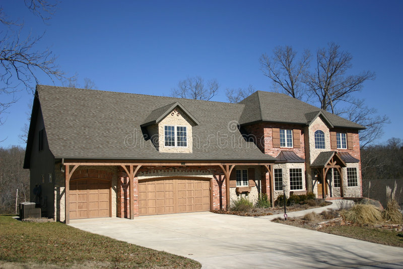 Download σπίτι καλό στοκ εικόνες. εικόνα από σπίτι, σχέδιο, κατοικημένος - 75908