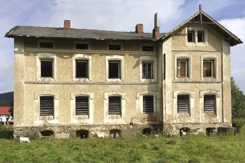 Σπίτι στοκ εικόνες