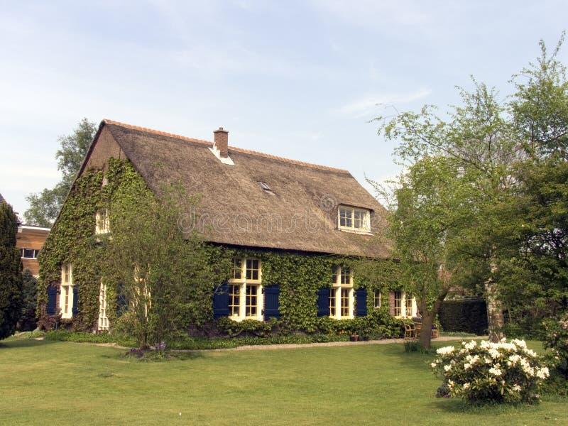 Download σπίτι 3 Ολλανδία στοκ εικόνες. εικόνα από αγρόκτημα, μεγάλος - 117602