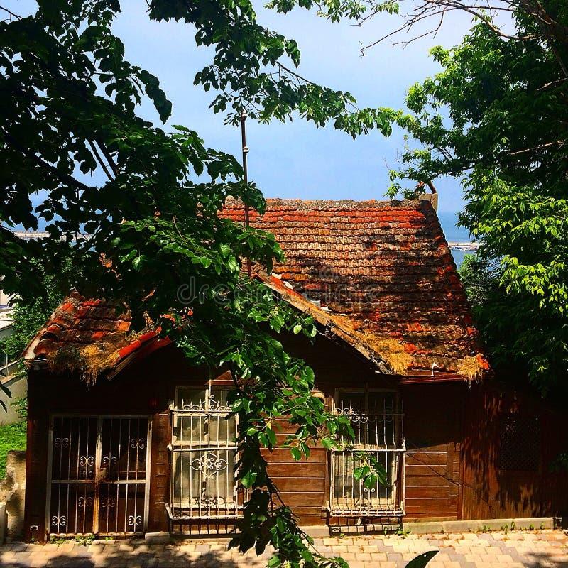 σπίτι στοκ εικόνα με δικαίωμα ελεύθερης χρήσης
