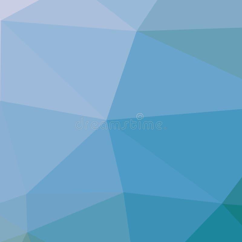 Σπασμένες γεωμετρικές μορφές πολύγωνο Χρωματισμένη περίληψη σύσταση των γεωμετρικών μορφών Το διακοσμητικό υπόβαθρο μπορεί να χρη στοκ φωτογραφίες με δικαίωμα ελεύθερης χρήσης