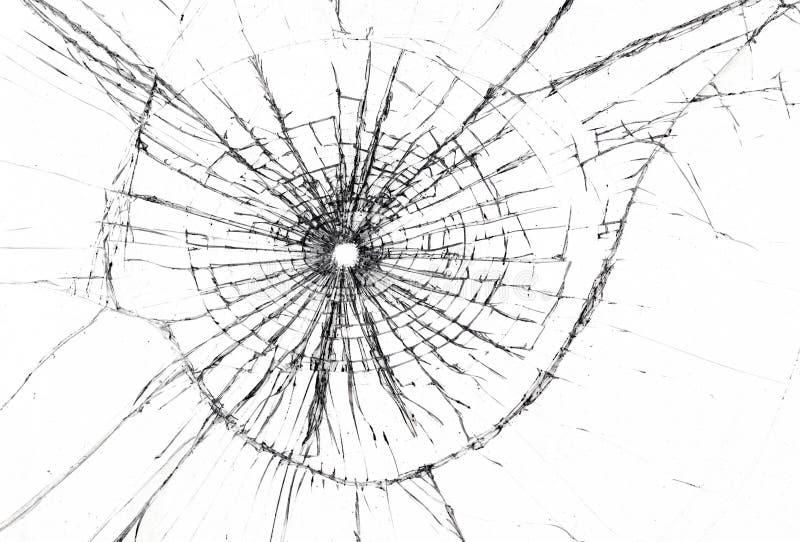 σπασμένο παράθυρο