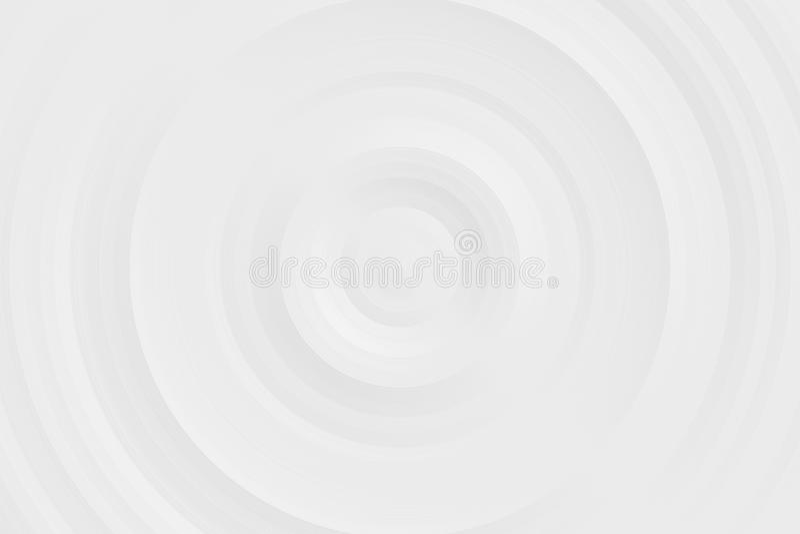Σπείρα και στρόβιλος στο άσπρο υπόβαθρο απεικόνιση αποθεμάτων