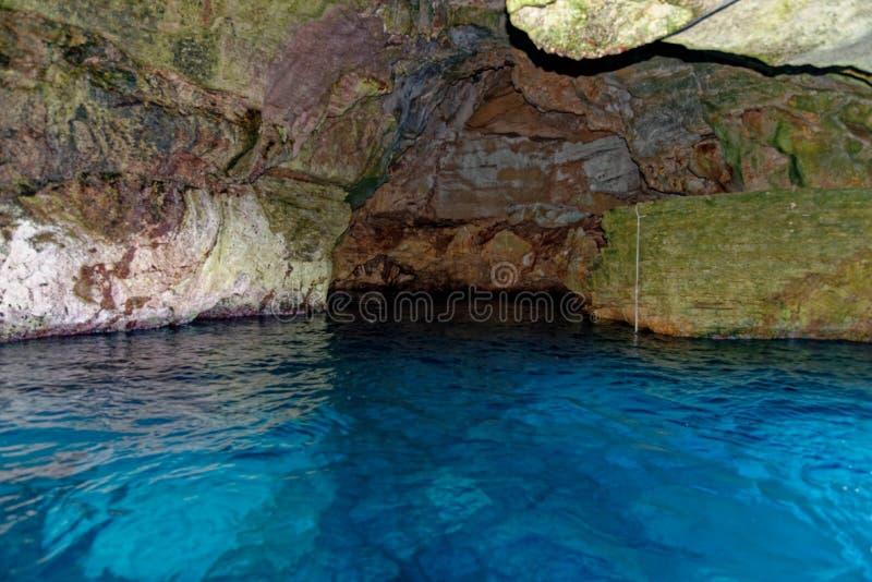 Σπηλιά ψαρά - Σαρδηνία Ιταλία στοκ εικόνες με δικαίωμα ελεύθερης χρήσης